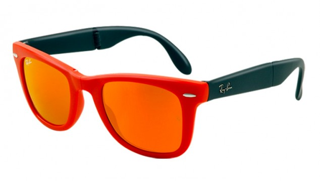 Wayfarer Folding RB4105 6019/69