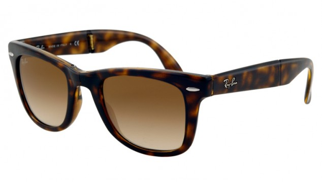 Wayfarer Folding RB4105 710/51