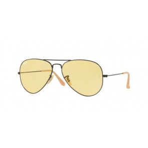 Aviator Large Metal RB3025 90664A