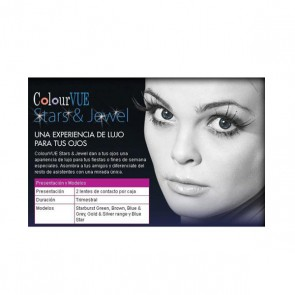 ColourVUE Stars & Jewel