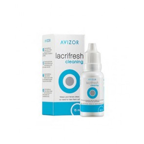 Lacrifresh Cleaning 15 ml