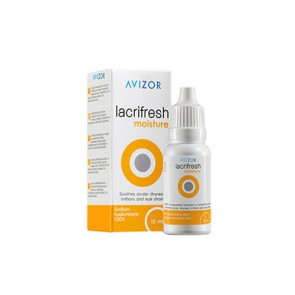 Lacrifresh Moisture 15 ml