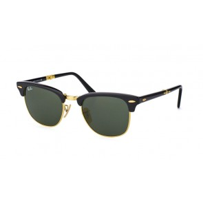 Clubmaster Folding RB2176 901