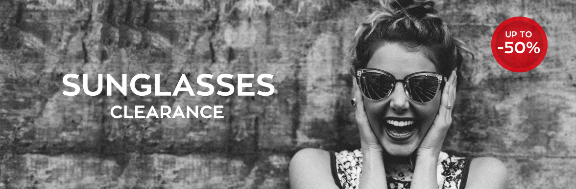 Sunglasses Clearance