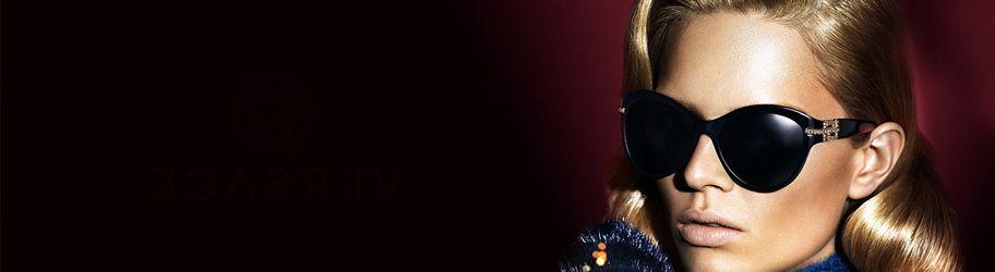Lunettes Versace