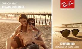 Ray-Ban RB4246 Sunglasses