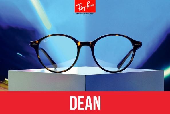 Lunettes de vue Ray-Ban Dean