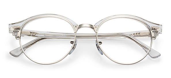 Ray-Ban Clubround Optic Eyeglasses