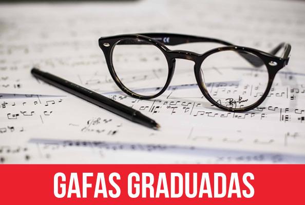 Gafas graduadas Ray-Ban