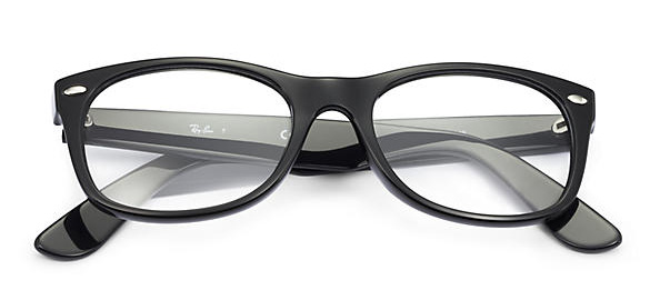 Ray-Ban New Wayfarer Optic Eyeglasses