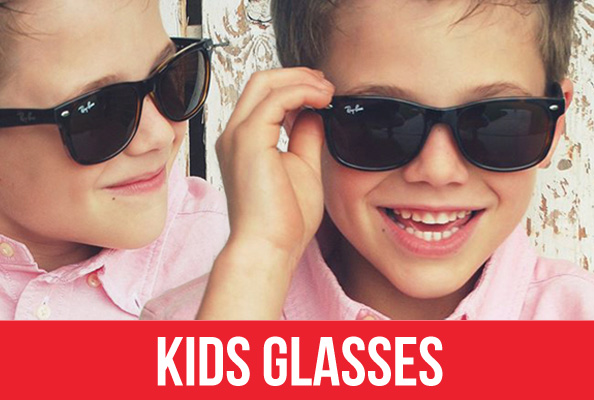 Ray-Ban Kid's sunglasses