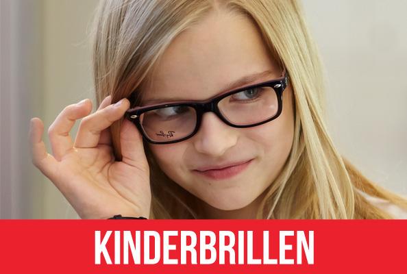 Ray-Ban Kinderbrillen