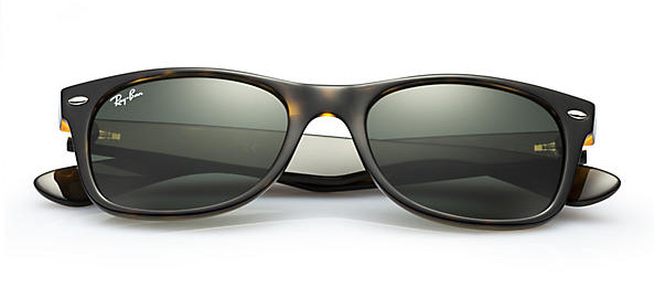 Occhiali da sole Ray-Ban New Wayfarer
